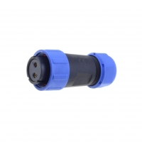 SP2110/S2 Plug Connector circular