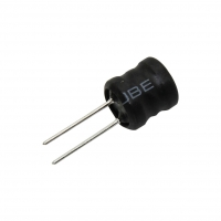 4x COIL0810-1.8 Inductor wire