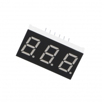 2X LTD040AUE-101A-02 Display: LED