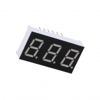 2X LTD040BAG-101-02 Display: LED
