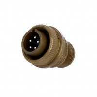 97-3106A-14S-5P Connector: