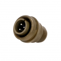 97-3106A-14S-7P Connector:
