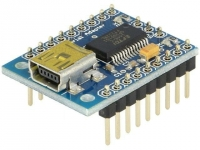 MR002-003.1 Converter USB-UART