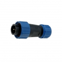SP1310/P2 Plug Connector circular