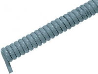 SP400P-2X0.75/1000 Cable coiled