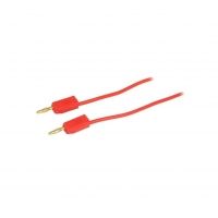 PPOM-TL2-1/R Test lead 1m red