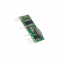 RX-4MM5++/F Module RF AM receiver