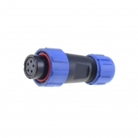 SP1310/S5 Plug Connector circular