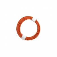 D-1057 Wire solid Cu 1x0,20mm2 PVC
