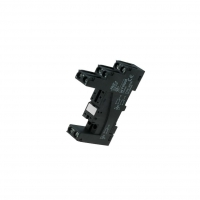 GZT80 Socket PIN8 12A 300VAC