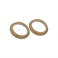 MDF-D.32 Spacer ring MDF 165mm