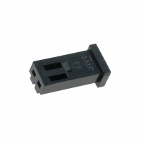 20x 280358 Plug wire-board female