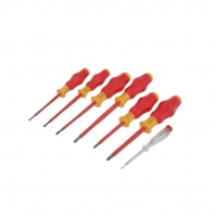WERA.1160I/7 Set screwdrivers Pcs7