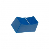 4x CS1/4A-BLU Knob slider Colour