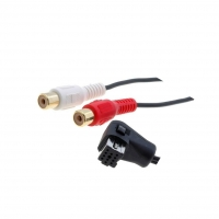ZRS-AUX/PIONEER Aux adapter RCA