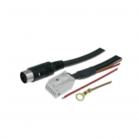 CD-RF.07 Cable for CD changer DIN