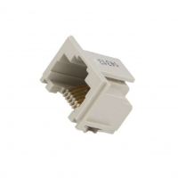 5406721-1 Socket RJ45 PIN8 Cat5