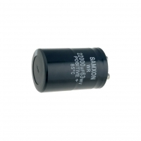 WR22000/63 Capacitor electrolytic