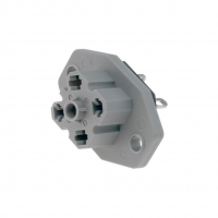 G30E3F Connector square Series G