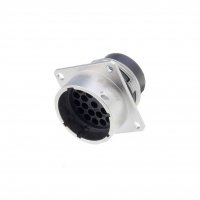 RT0018-23PNH Circular socket male