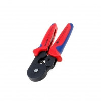 KNP.975314 Tool for crimping insulated