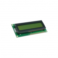 DEM16101SYH-LY Display LCD