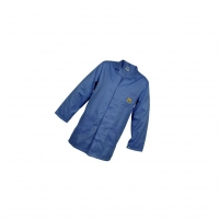 ESDCOAT-DB-L Coat ESD version Size