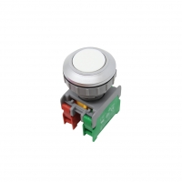 XB30-1-O/C-W Switch push-button