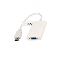 HDMI-VG020.002 Adapter D-Sub 15pin