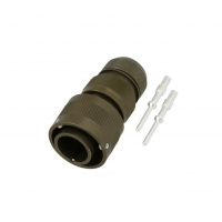 VG95234M16A11PN Connector military
