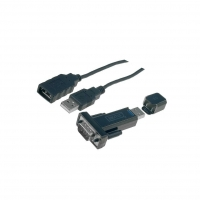 USB2.0-RS232 Adapter USB-RS-232