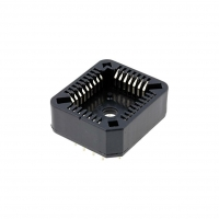2x PLCC-32G Socket PLCC PIN32