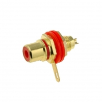 CC-222R Socket RCA female