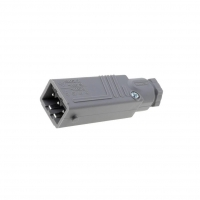 STAS-3N Connector rectangular ST