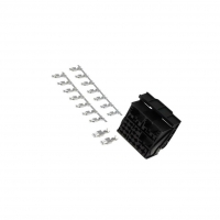 800015 Kit plug Quadlock PIN52
