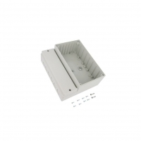 PC21/18-C3 Enclosure wall mounting