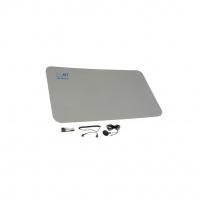 AS-B60X120GR Protective bench kit