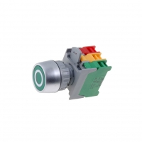 PFL22-1-O/C-G Switch push-button