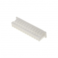 8x MX-51021-1200 Plug wire-board