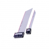 FC06600-S Ribbon cable with IDC