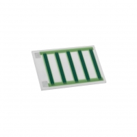 GBR-666/24/2 Resistor thick film,