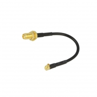 MMCX-SMA-100 Cable-adapter