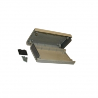 G443 Enclosure with panel X80mm