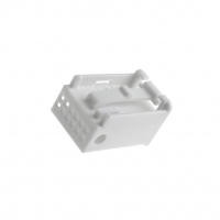 770020 Housing cap plug Quadlock