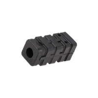 4X 430203 Mounting coupler for