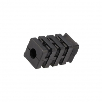 2X 430227 Mounting coupler for