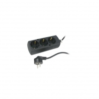 PS-370S-3.0BK Extension lead
