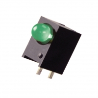 5x L-710A8EW/1GD Diode LED in