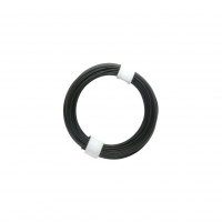 D-1051 Wire solid Cu 1x0,20mm2 PVC