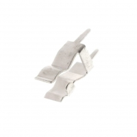 10x ZH2 Fuse clips tube fuses 5mm